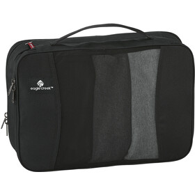 Eagle Creek Pack-It Original Clean Dirty Organisering M, black